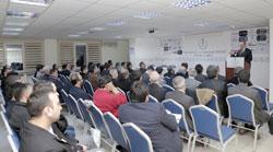 İSO Yönetim Kurulu Başkan Yardımcısı İrfan Özhamaratlı, TÜMSİAD Üyelerine Sanayi ve Sanayi Stratejilerinin Önemini Anlattı 03