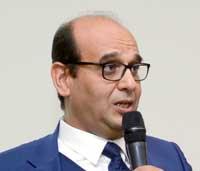 Tunus Yatırım Otoritesi Başkanı Khalil Laabidi