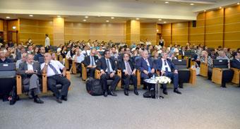 İSO, Havacılık Sanayinin Öncüsü THY Teknik'i Potansiyel Tedarikçi Sanayicilerle Buluşturdu 01