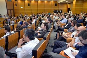 İSO, Havacılık Sanayinin Öncüsü THY Teknik'i Potansiyel Tedarikçi Sanayicilerle Buluşturdu 02