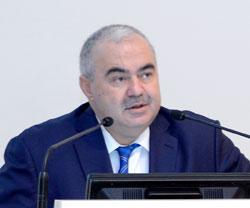 Türk Hava Yolları Teknik AŞ Genel Müdür Danışmanı Halil Tokel