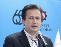 Tuzla Belediye Başkanı Dr. Şadi Yazıcı