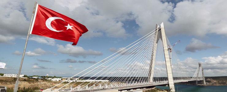 Yavuz Sultan Selim Köprüsü Görkemli Bir Törenle Ülkemizin Hizmetine Açıldı 02