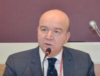 İSO Yönetim Kurulu Sayman Üyesi Ali Ulvi Orhan