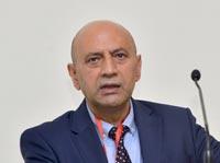 Türkiye Cumhuriyeti Kiev Ticaret Müşaviri Haydar Koçak