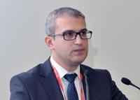 Ekonomi Bakanlığı Avrupa Birliği Genel Müdürlüğü Dış Ticaret Uzmanı Osman Çetin