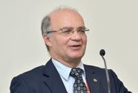 Ukrayna Ticaret ve Sanayi Odası Başkan Yardımcısı Valerii Korol