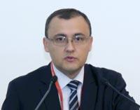 Ukrayna İstanbul Başkonsolosu Vasyl Bodnar