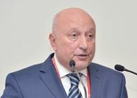 Zaporizhzhya Ticaret ve Sanayi Odası Başkanı Volodymyr Shamilov