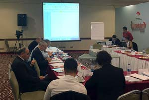 Sanayi Bakanlığı'nın Üretim Reform Paketi Çalıştayı Ankara'da Gerçekleşti