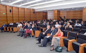 Ali Eren: Sanayici Artık Zamanının Büyük Kısmını Risk Yönetimine Harcıyor