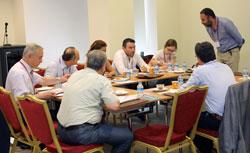 Üniversite-Sanayi İşbirliği İçin İkinci Çalıştay Yapıldı 01