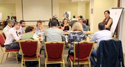 Üniversite-Sanayi İşbirliği İçin İkinci Çalıştay Yapıldı 02