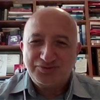Dünya Gazetesi Genel Koordinatörü Vahap Munyar