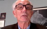 Klimatolog ve Kanada Western Üniversitesi Öğretim Üyesi Prof. Gordon McBean