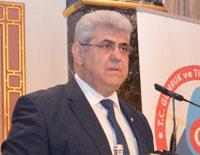 İSO Genel Sekreter Vekili Haktan Akın