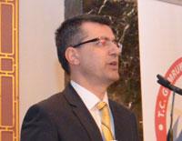 Risk Yönetimi ve Kontrol Genel Müdürü Hacı Hasan Murat Özsoy