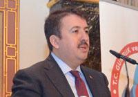 İstanbul Bölge Müdürü Halil İbrahim Bozkuş