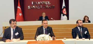 Erdal Bahçıvan, Sanayicilerin Rekor Katılım ve Desteğiyle İkinci Kez İSO Yönetim Kurulu Başkanı Seçildi 02