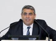 Türk Eximbank Genel Müdür Yardımcısı Mesut Gürsoy