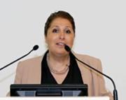 Componenta Dökümcülük Ticaret ve San. AŞ Hazine Direktörü Sibel Binici