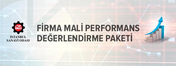 Firma Mali Performans Değerlendirme Paketi
