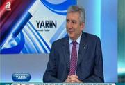 İSO Başkanı Erdal Bahçıvan'ın A Haber Konuşması, 19.07.2014