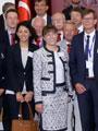 55 Alman Şirketi, Odakule'de Türk Sanayiciler ile Buluşturuldu