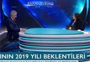 İSO Başkanı Bahçıvan, A Para'da (21.02.2019)