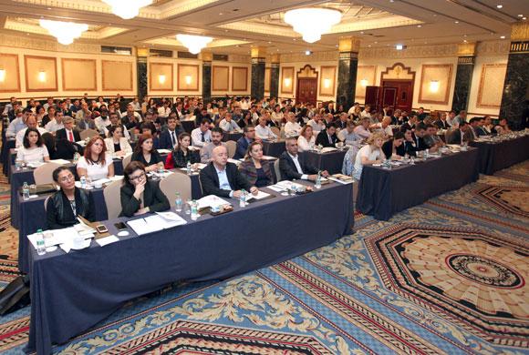 İSO, AR-GE ve Tasarım Faaliyetleri İle İlgili Bilgilendirme Toplantısı Düzenledi