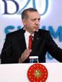 """Cumhurbaşkanı Erdoğan: """"Çalışma dünyasında güçlü sosyal diyalog şart"""""""