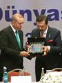 B20 Forumu'na, Cumhurbaşkanı Recep Tayyip Erdoğan da Katıldı