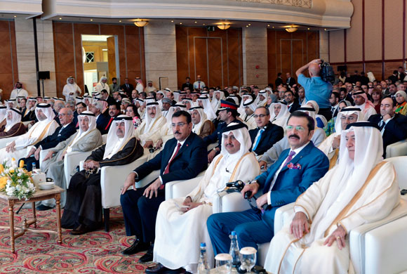"TOBB Delegation Attends the ""2nd Business and Investment Forum"" in Bahrain"