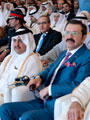"""TOBB Delegation Attends the """"2nd Business and Investment Forum"""" in Bahrain"""