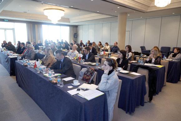 ICI Seminar Addresses Investment Opportunities in Belgium's Flanders