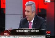 İSO Başkanı CNNTürk'te Taha Akyol'un Konuğu Oldu, 06.03.2015