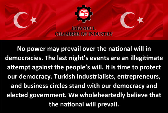No Power May Prevail over the National Will in Democracies