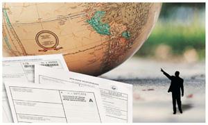 Dolaşım Belgeleri (ATR,EUR1,Menşe)