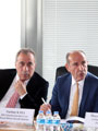 İSO Enerji İhtisas Kurulu, EPDK Elektrik Piyasası Dairesi Başkanı Ulutaş'ı Ağırladı
