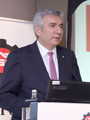 """Speaking At Morocco Country Day, Bahçıvan Says: """"We Should Direct The Touristic Interest Towards Commerce and Economy As Well"""""""
