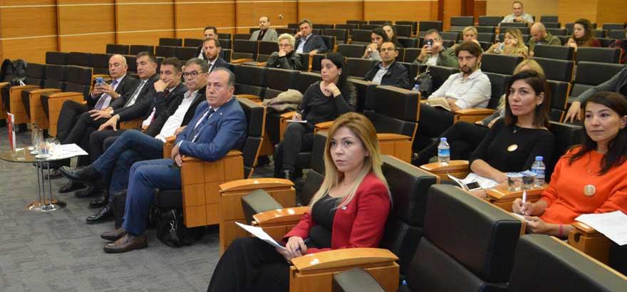 IV Tekstil Aksesuarları Trend ve İnovasyon Etkinliği Bilgilendirme Toplantısı