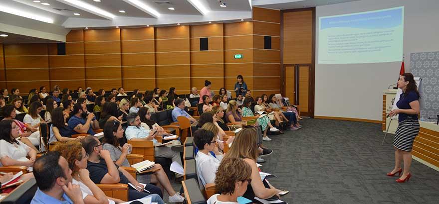 Tıbbi Cihaz Üreticileri İçin MDR Genel Bilgilendirme Semineri Yapıldı