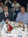 İSO Başkanı Bahçıvan, Hazır Beton Birliği'nin Düzenlediği İftara Katıldı