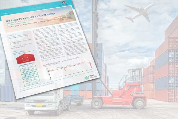 The June Results of ICI Turkish Export Climate Index Were Announced