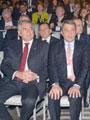 İktisadi Kalkınma Vakfı, 50. Yılını Cumhurbaşkanı Recep Tayyip Erdoğan'ın Katılımıyla Kutladı