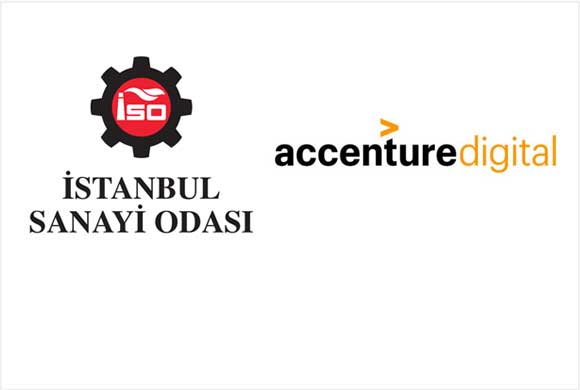 Istanbul Chamber of Industry Cooperates with Accenture Digital for the Digital Transformation of Industry