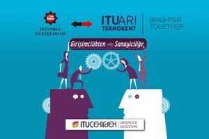 İSO - İTÜ Çekirdek girişimcilik ekosistemi