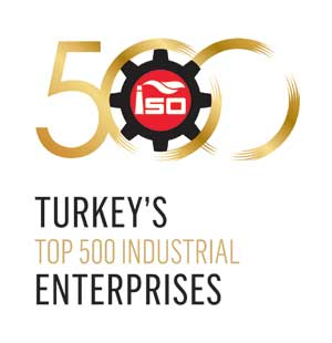 Top 500 Industrial Enterprises