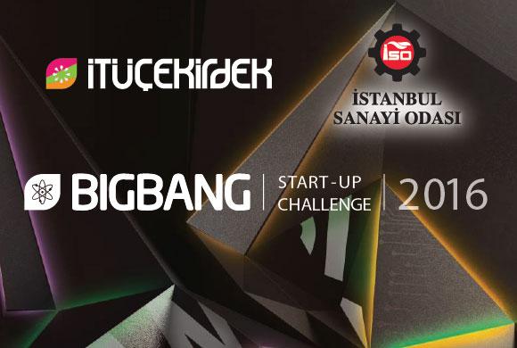 İSO'nun Desteklediği İTÜ Çekirdek Big Bang 2016 Yarı Finali Başladı
