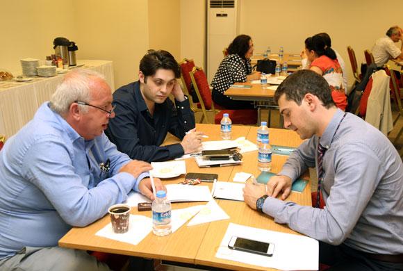 Sanayicilere, İstanbul Üniversitesi'nin Patentleri Tanıtıldı